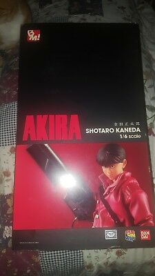 New Medicom Toy Project BM! Shotaro Kaneda 1/6 scale brand new figure pvc statue