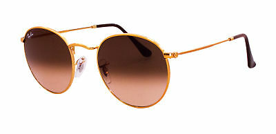 Ray Ban Sonnenbrille/Sunglasses RB3447 Round Metal 9001/A5 47[]21 140 Etui