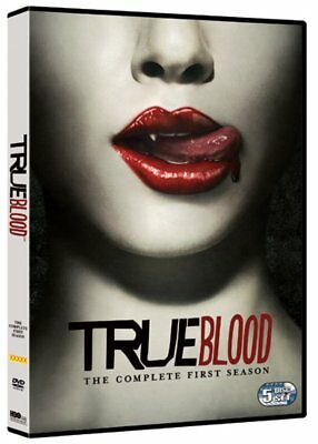 True Blood - Stagione 1 DVD - LNS