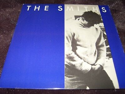 """The Smiths * How Soon Is Now * 7"""" Single * Vinyl"""