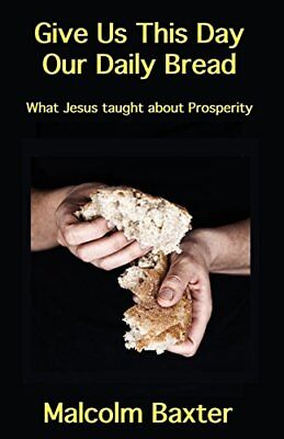 Give Us This Day Our Daily Bread,VERYGOOD Book