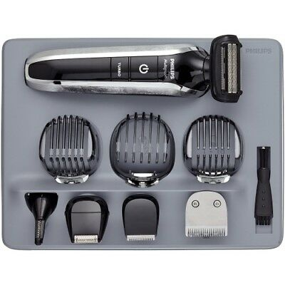 PHILIPS QG338016 MULTIRASIERSET Rasierer Trimmer Bodygroom