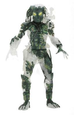 Neca Predator Actionfigur 1/4 Jungle Demon 30th Anniversary 51 cm