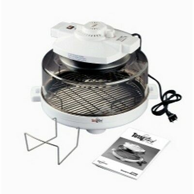 Total Chef Z100B Infrared Oven