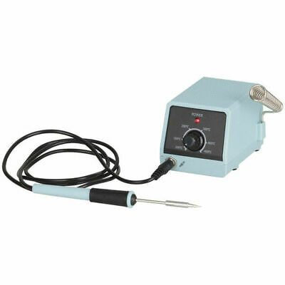 NEW 10W Soldering Station 240VAC Duratech TS1610