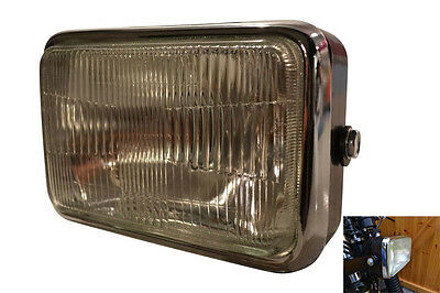 Motorbike Headlight Lamp Unit for Yamaha RD RD125LC TZR125 TZR 125 Models