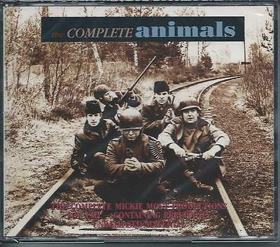 The Animals - The Complete Animals - Greatest Hits (2CD 1990) NEW/SEALED
