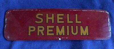 original early curved (Convex) shell gas insert (plate) oil gas pump