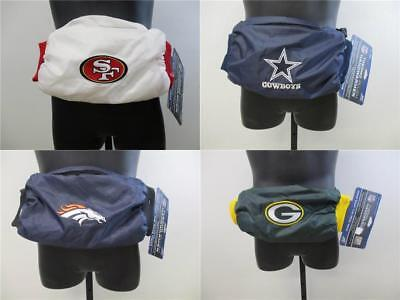 New NFL QB Player Thermal Plush Hand Warmer MSRP $25 Perfect for the Cold Game