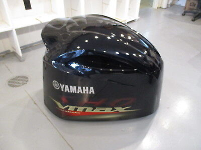6CB-42610-04 Yamaha Outboard Top Engine Motor Cover Cowl 250 VMAX Four Stroke