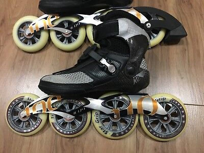 K2 Radical Pro  Inline Skates   Look And See Rare  New Size Uk 5T