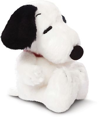 Aurora Snoopy Soft Toy Baby/Toddler/Child Cuddly Plush Gift Peanuts -BN