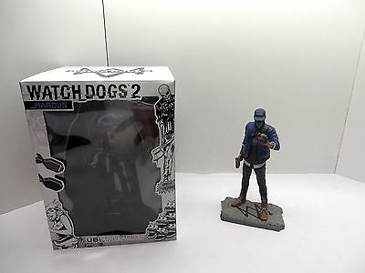 New, Watch Dogs 2 - Marcus Action Figure - Ubicollectibles