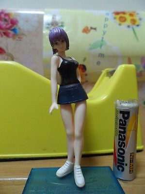 Bandai DOA Dead or Alive Gashapon Figure Part 2 Sexy Beach Volley Ball - Ayane B