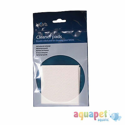 biOrb Cleaning Pads (Pack of 3)