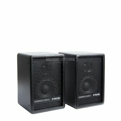 Fame audio Fame audio - Soundpack 10 Top MKII Paar