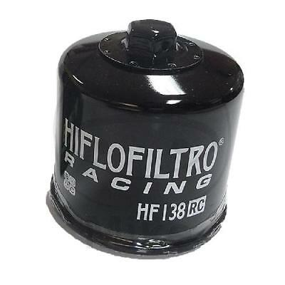 Oelfilter Hiflo Racing Hf138Rc