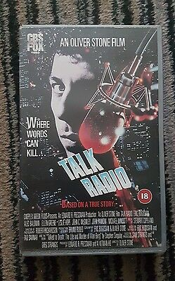 an analysis of talk radio by oliver stone Watch talk radio online talk radio the 1988 movie reviews, trailers, videos and more at yidio tv shows talk radio was directed by oliver stone.