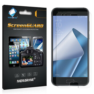 3 x Clear LCD Screen Protector Glossy Film Foil For Asus Zenfone 4 ZE554KL