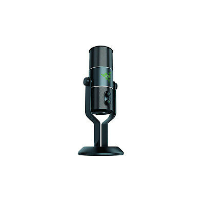 Razer Seiren Professionelles Streaming USB Mikrofon microphone Studio digital