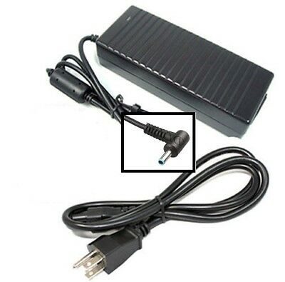 HP Omen 17-w024nf 17-w025nf notebook power supply ac adapter cord cable charger