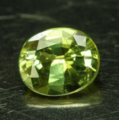 DEMANTOID        0,89 ct