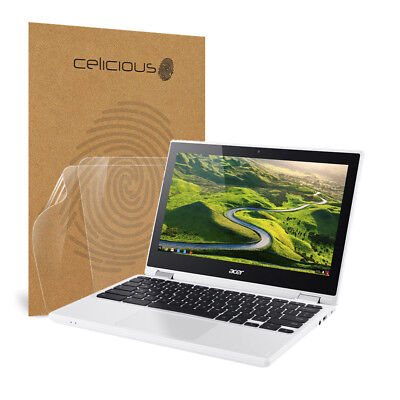 Celicious Vivid Acer Chromebook R 11 CB5-132T Clear Screen Protector