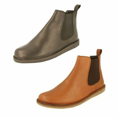 896af444e47 MENS PADDERS WIDE Fitting Leather Chelsea Boot - Jez -  86.25