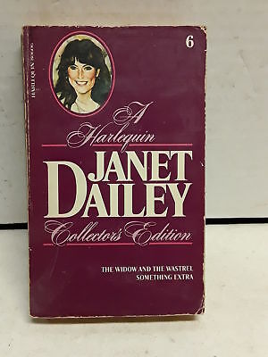The Widow And The Wastrel Ohio By Janet Dailey English Paperback