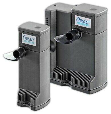 Oase BioCompact 25 / 50 Internal Filter Submersible for Aquarium Fish Tank