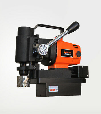 Used CK-KCY-28DM Automatic Feeding Magnetic Drill