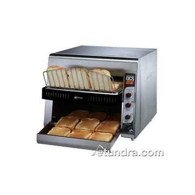 Holman - QCS3-1300 - High Volume Conveyor Toaster 1300 Slices/Hr