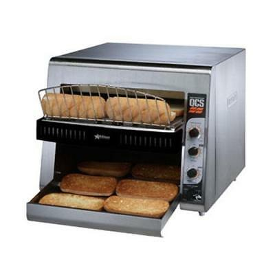 Holman - QCS3-950H - High Volume Conveyor Toaster 950 Slices/Hr