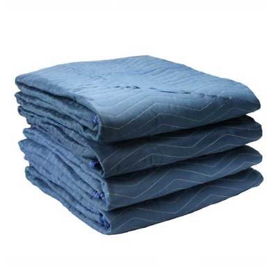 Moving Blankets- Pro Mover 4-Pack