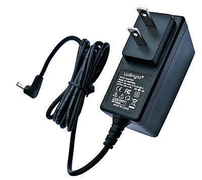 """9V 2A AC/DC Adapter For Gemmy Life Size Animated Singing SANTA CLAUS 50"""" ME-4372"""