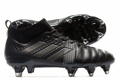 adidas Mens Kakari Force SG Rugby Boots Shoes Footwear Sports Training