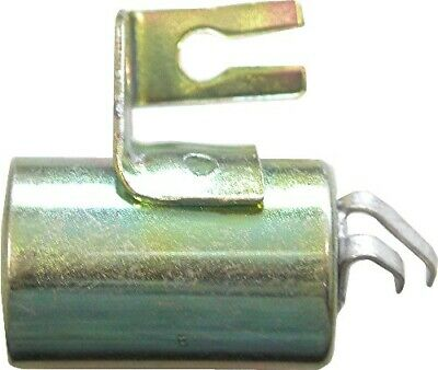 Condenser (Centre) For Yamaha RS 100 DX 1979 (0100 CC)
