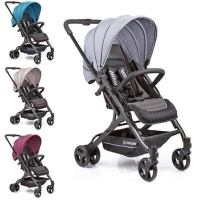 gesslein BUGGY S8 Sport CHOICE OF COLOURS NEW