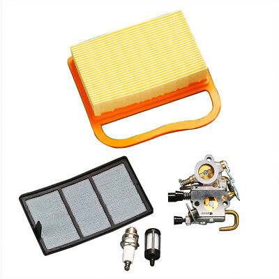 Carburetor Carb Air Filter Pull Recoil Starter Kit For TS410 TS420 C1Q-S118 NEW