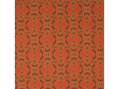 5 yds Donghia Upholstery Fabric Higgins Red 10218-001 D