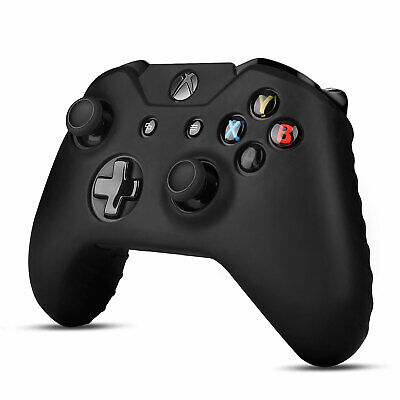 Soft Silicone Protective Skin Case Cover for Microsoft Xbox One Game Controller