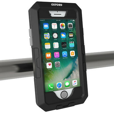 Oxford Dryphone Pro iPhone 6+ 7+ Phone Case Motorbike Motorcycle Waterproof