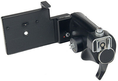Bronica SQ Speed Winder