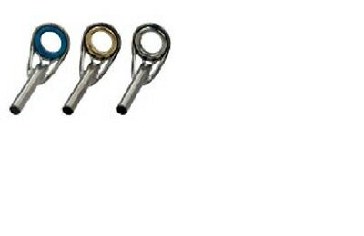 AMERICAN TACKLE RING LOCK LITE TOPS NANOLITE RING WITH CHROME FRAME NCRLLT