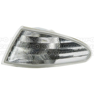 Astrum OF Drivers Side Front Indicator Light Lamp BMW 3 Series E46 1998-On
