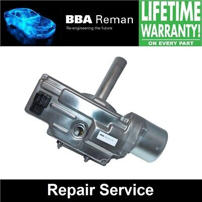 Vauxhall Corsa D EPS Power Steering Column *Repair Service - Lifetime Warranty!*