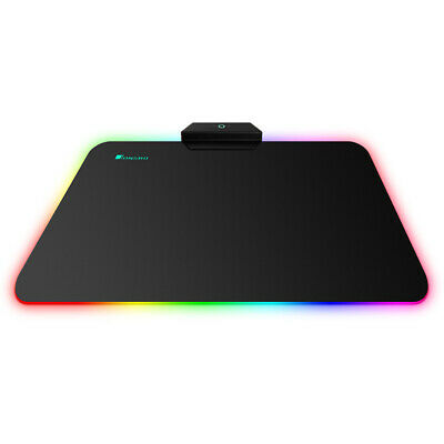 Jonsbo MP-2 Mauspad Tempered Glass, Mousepad Gamer, Gaming