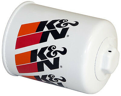 K&N Performance Oil Filter Fits Nissan Pick Up Micra Maxima HP-2008 K And N OE