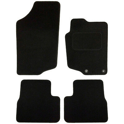 FORD KUGA HEAVY DUTY RUBBER CAR FLOOR MAT 13-15