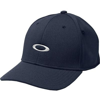 Oakley Mens Silicon Cap 2.0 Classic Fit Performance Golf Hat